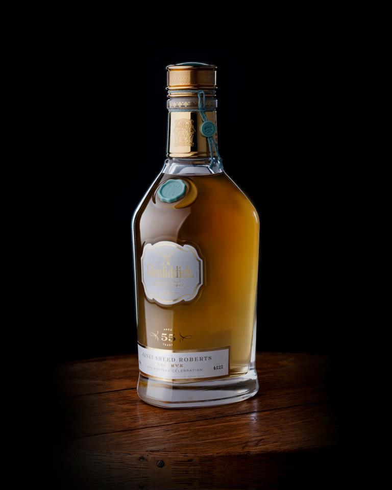 najdroższa whisky