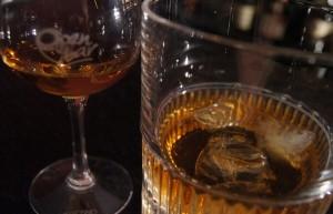 whisky słodowa i whisky mieszana