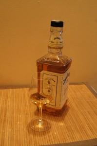 butelka Jacka Danielsa
