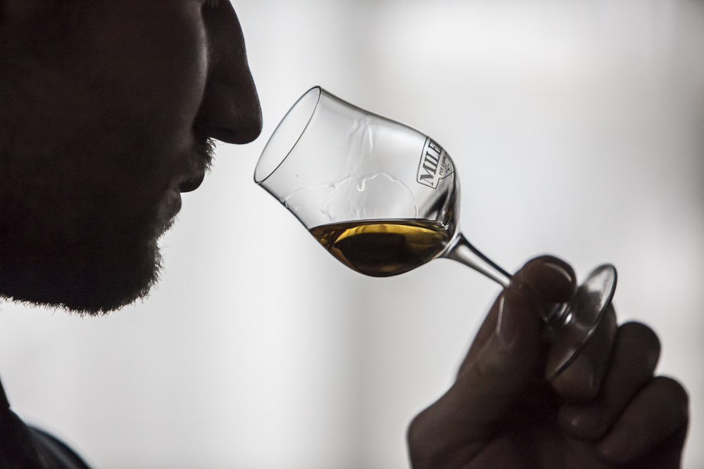 Degustacje whisky dla firm