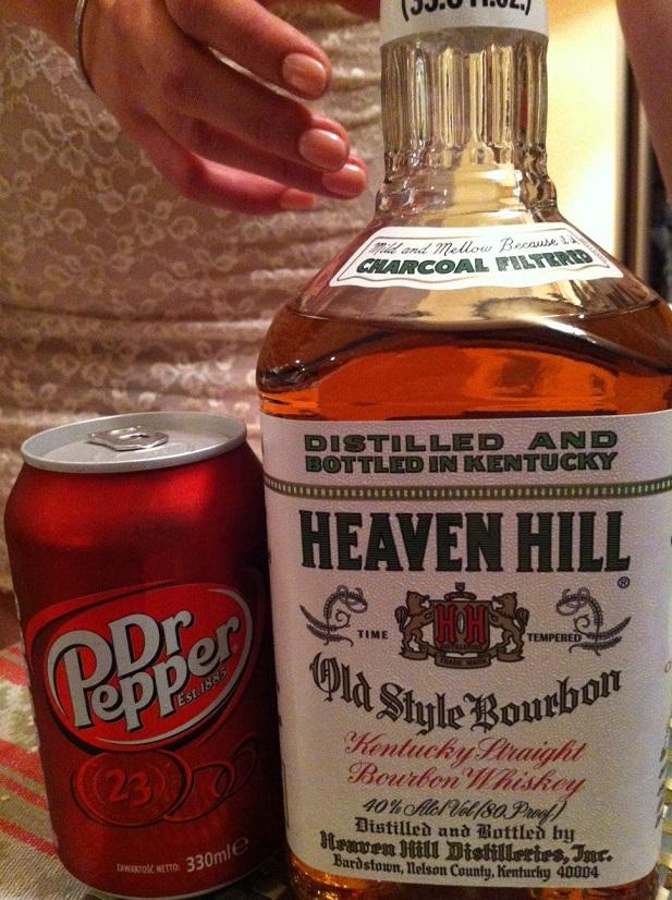 HeavenHill Bourbon