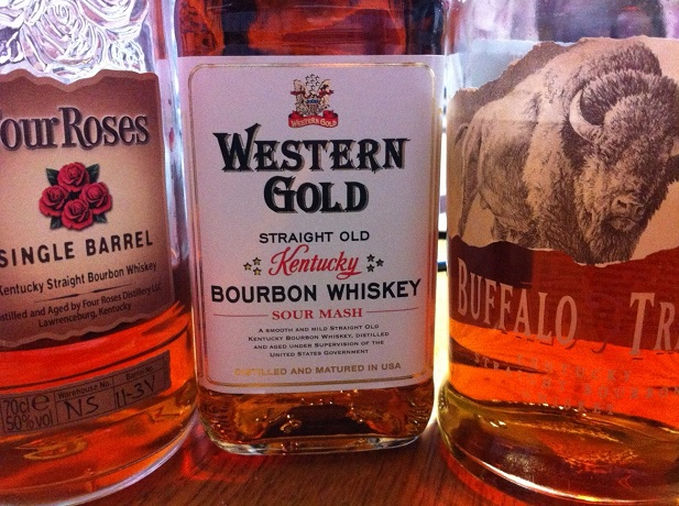 WesternGold