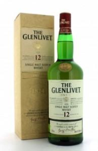 Glenliver First Fill 12 yo