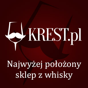Krest.pl - sklep z whisky