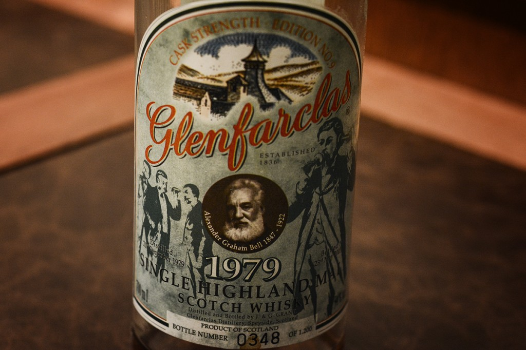 Glenfarclas 1979