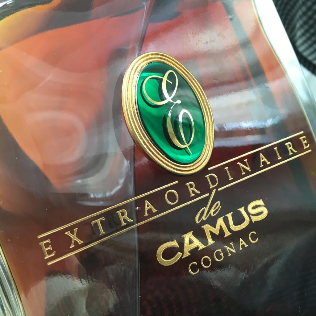 Extraordinaire de Camus Cognac