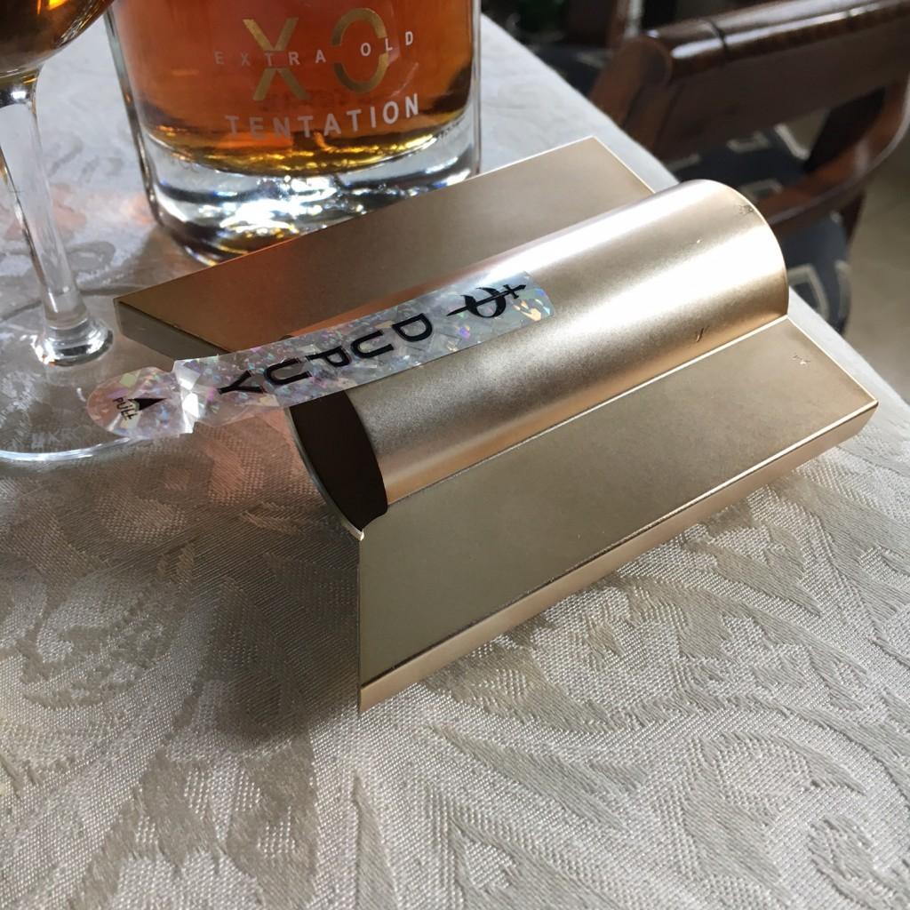 Dupuy XO Tentation Cognac