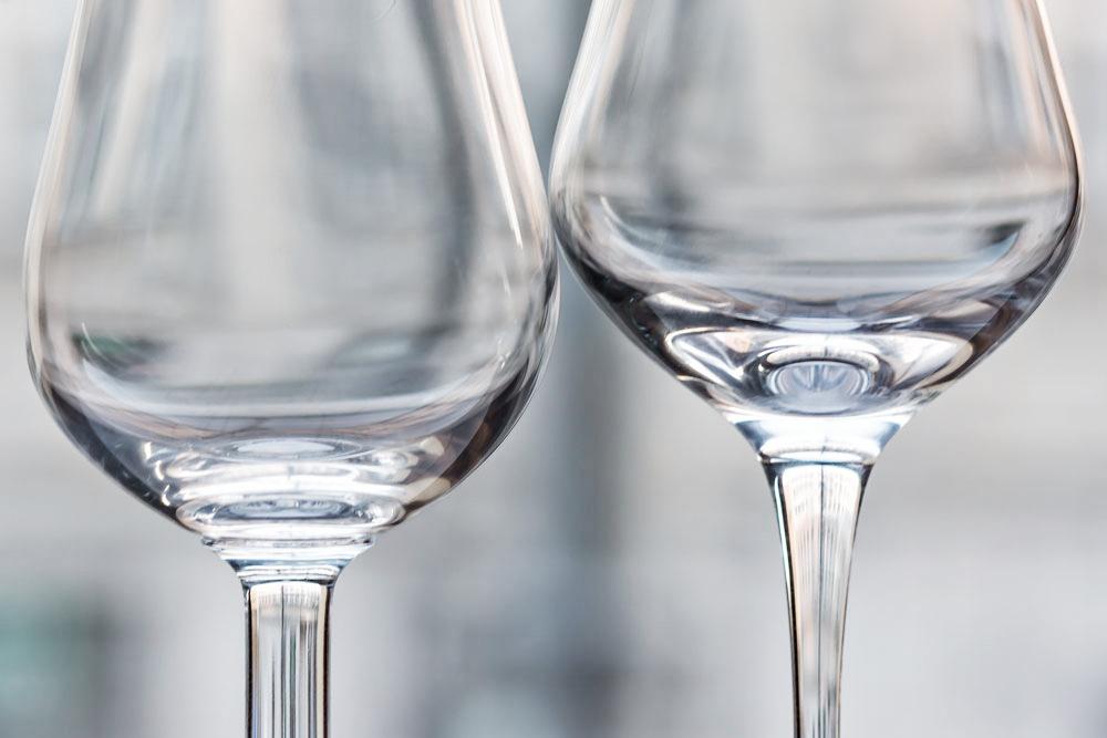 szkło do degustacji whisky
