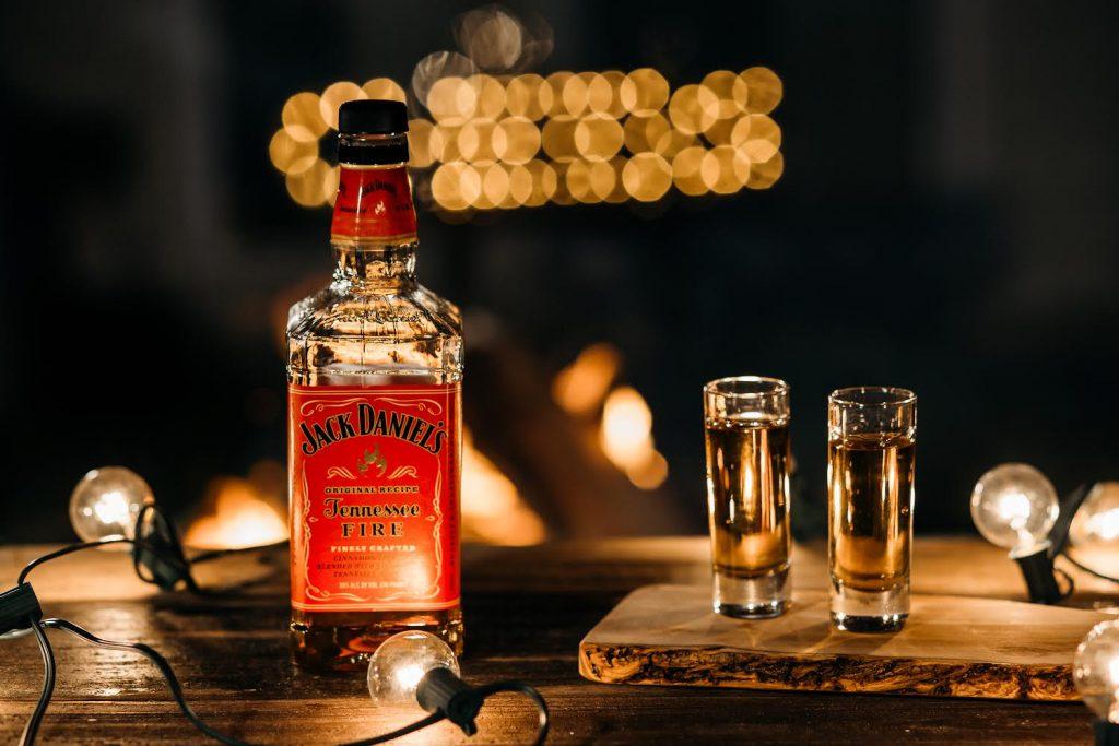 Jack Daniel's Tennessee Fire