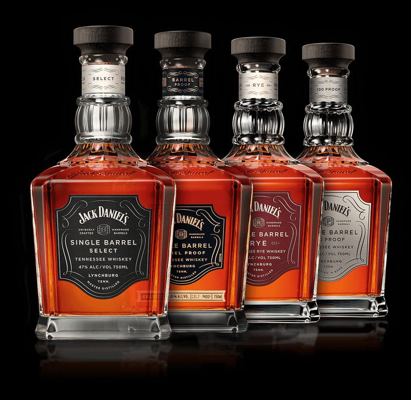 Jack-Daniels-Single-Barrel-launches-Personal-Collection