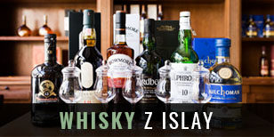 whisky z islay