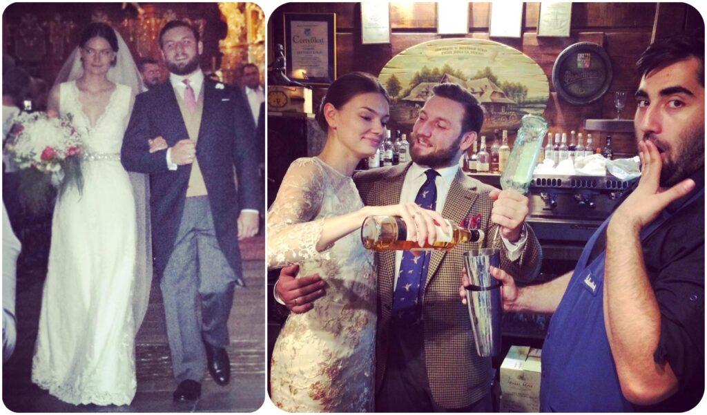 ile wódki na wesele