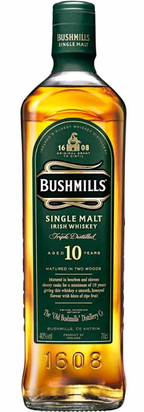 whisky dla początkujących
