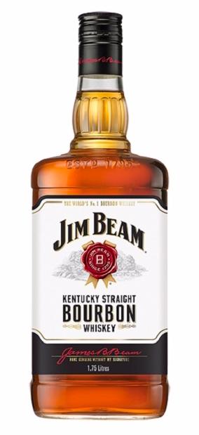 amerykańska whisky dla początkujących