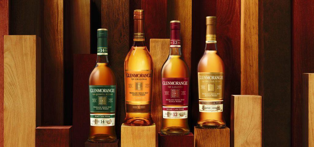 Whisky Glenmorangie