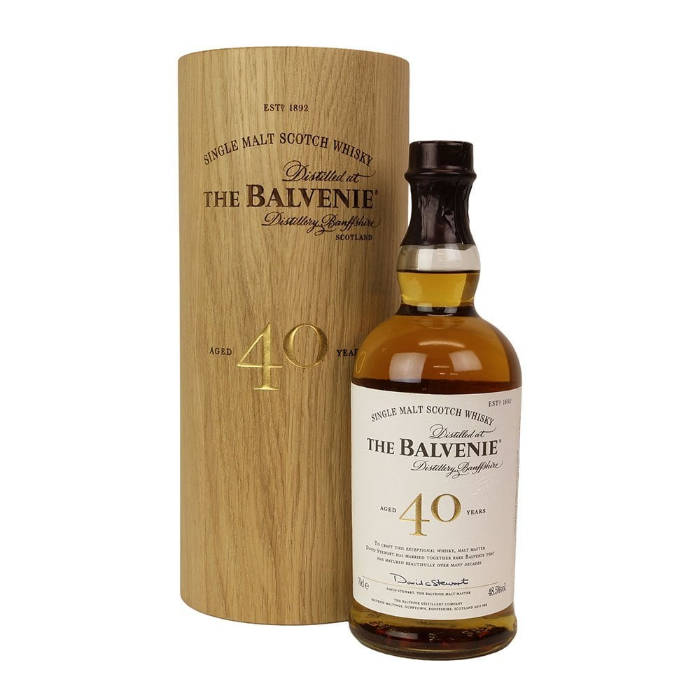 Lauders Blended Scotch Whisky / 40% / 1,0l   Dom Whisky