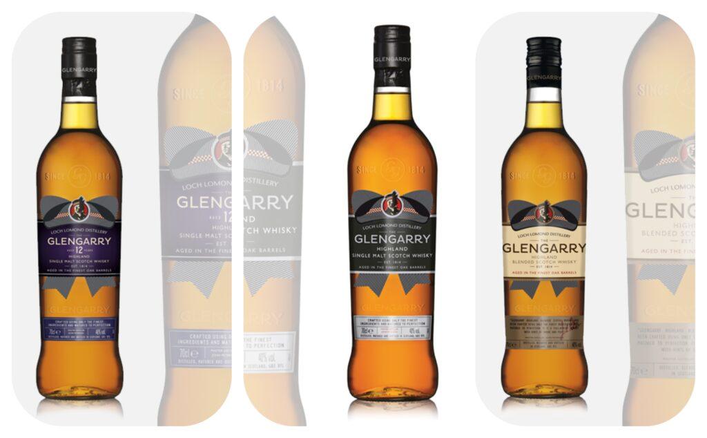 Glengarry Whisky