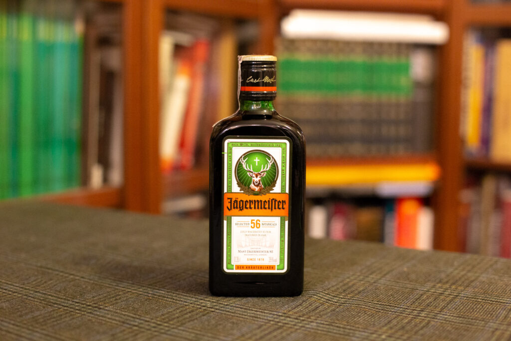 Jagermeister Historia Serwowanie Degustacja Czy Tylko Jagerbomb Milerpije Pl Wszystko Co Musisz Wiedziec O Whisky
